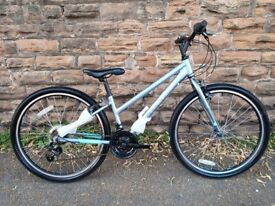 "NEW Dawes Moonstone Light Weight 26"" Small Ladies Girls Junior Bike RRP £299"