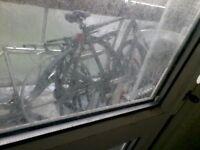 2 bikes spareds or repair