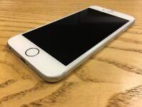 Apple iPhone 6S 64GB Silver unlocked