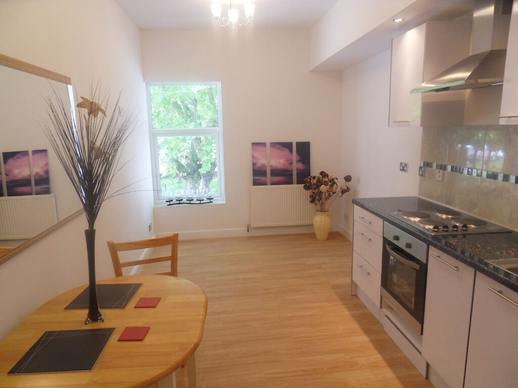 Immaculate 2 bed flat on London Road, City Centre close to train station!