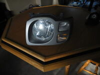 2003 nissan head lamp