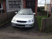 LAST PRICE DROP facelift ej9 civic for sale or swap