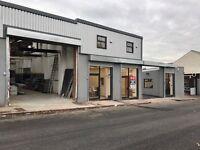 Commercial Unit to rent Birmingham