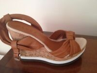 Ladies Shoes size 38/5 manufactured by HAVVA