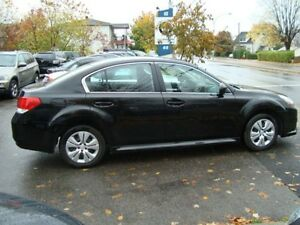 2013 Subaru Legacy 2,5i AWD