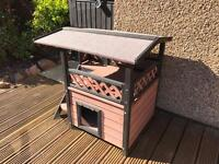 Cat Kennel / Small pet shelter