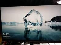 AOC 25 inch 1440P monitor