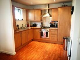 3 bed apartment to rent, Irvine harbour , North Ayrshire.