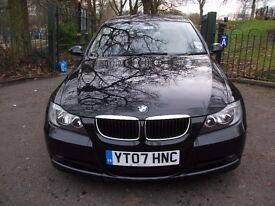 BMW 3 Series 2.0 318i SE 4dr£3,499 1 OWNER, NEW MOT, FELL S/H 2007 (07 reg), Saloon