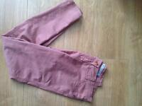 Girls new look jeans