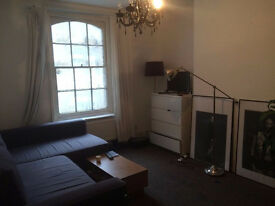 Old Street/Shoreditch- Nice One Bedroom- to rent- vibrant area 45sqm- available NOW- fully furnished