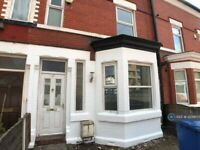 4 bedroom house in Hathersage Road, Manchester, M13 (4 bed) (#1209655)