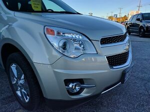 2013 Chevrolet Equinox LTZ INCREDIBLY LOW KM One Local Owner Sarnia Sarnia Area image 9