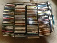 CD's for sale (4th lot)
