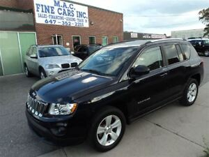 2011 Jeep Compass 4WD - NORTH EDITION
