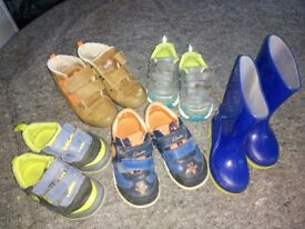 Children's Shoes and boots