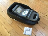 Maxi Cosi FamilyFix isofix car seat base for Cabriofix, Pebble and Pearl car seats