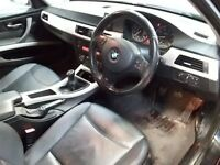 BMW 318 i Edition Se - AUCTION VEHICLE
