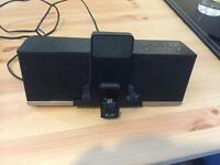 iLuv Mains Powered Docking Station