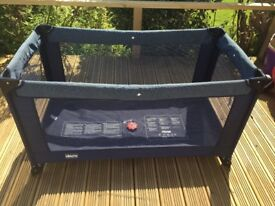 Chicco Travel cot