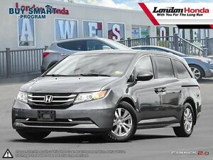 2014 Honda Odyssey SE *NEW ARRIVAL* MUST SEE!! DRIVE IT TODAY!!