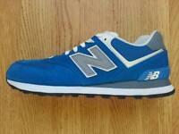 New balance 574 size 10