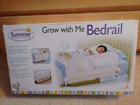 Brand New children's bed rail
