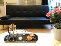Luxury 1 Bedroom Serviced Apartments Available For Nightly/Weekly/Monthly Stay