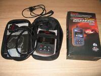 i Carsoft i907 Renault/Dacia OBD2 Diagnostic Code Reset/Reader Scanner Tool