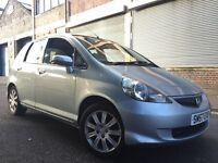 Honda Jazz 2008 1.4i-DSI SE Hatchback 5dr Petrol CVT-7 AUTOMATIC, LOW MILES, HUGE SPEC, BARGAIN
