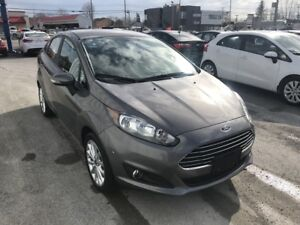 2014 Ford Fiesta EN ATTENTE D'APPROBATION