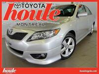 2011 Toyota Camry SE, CUIR, TOIT