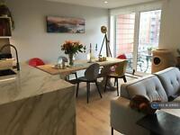 2 bedroom flat in Holland Gardens Brentford, London, TW8 (2 bed)
