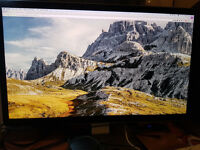 Dell UltraSharp 27 Ultra HD 5K monitor - UP2715K