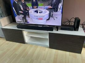IKEA BESTA tv unit bench