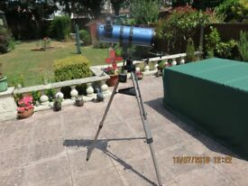 Shy Watcher telescope