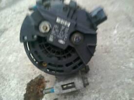 Alternator for Ford Mondeo mk3.