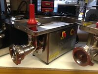 """32"""" Meat Mincer / Restaurant / Grill House / Take Away / Butcher"""