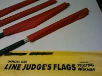 Line Judge's Flags