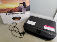 HP Envy 5020 all in one printer