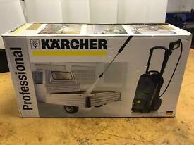 Karcher 5/11 professional jet wash