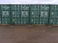 40ft Containers to Let near Wickford, Essex