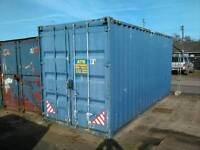 20ft hicube shipping container