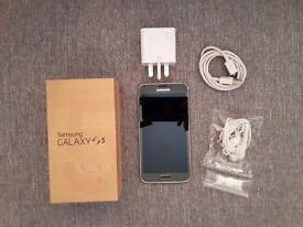 Samsung Galaxy Gold S5