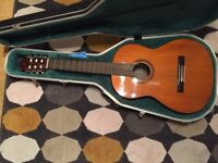 Yamaha CG-100A Classical Guitar for Sale with Hard Case
