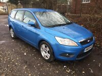 FORD FOCUS STYLE TDCI 109 ESTATE