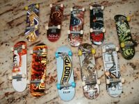 TECH DECK BIG BUNDLE (£25 OR NEAREST OFFER)