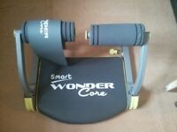Fitness Wonder Core.