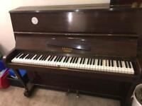 Old piano LESTEL of London