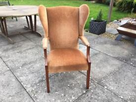 Thomas Glenister antique chair, Original condition, Sought after, £100 ono